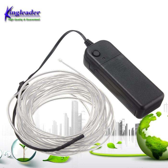 EL Wire & EL Glasses_Shenzhen Kingleader Technology Co., Limited